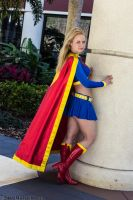 Supergirl 28 by Insane-Pencil