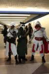 NYAF 2010 Assassin Creed by Paladin0