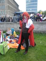 Japantag 2013 - 32 by Milchwoman