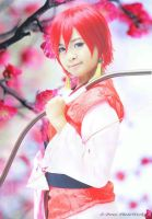 Akatsuki no Yona Cosplay by YenChibi