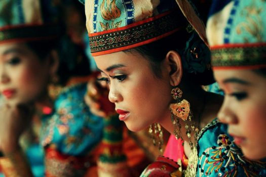 Colour Of Culture by pace067