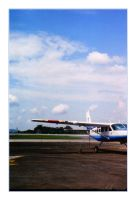Before The Chopper - Kuching by ink-brains2