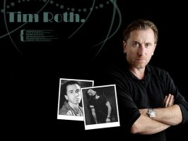 Tim Roth Wallpaper 4 by Jackolyn