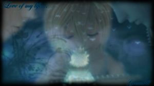 Roxas Namine Love of my life by Graces87