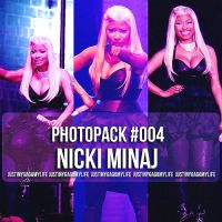 PhotoPack #004 by justinygagamylife