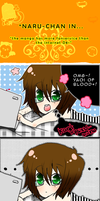 I love blood+ manga :3 by Naru-nyan
