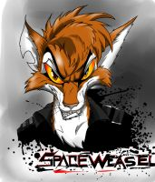 mff conbadge by spaceweasel2306