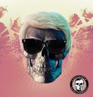 Skullified H.E.I.N.O. by fantasio