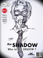 the SHADOW cover1 by ukeLike