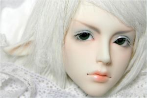 Face-up: Soom MD Amber by tr3is