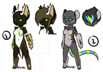 CLOSED by Leo-Adoptables
