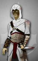Altair by The-Poumi