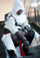 Altair by BloodstoneDesigns