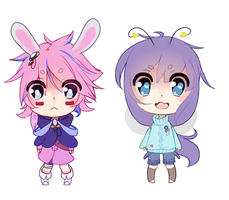 Adoptables 4/12 auction Open by Kurophe
