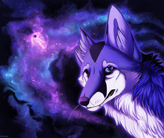 Spaced out. by BlueHunter