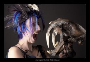 AAaaaah by CheshirePhotographer