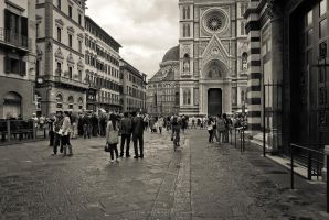 Florence - Part 6 by jpgmn