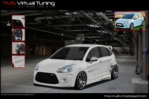 Citreon by TMSVirtualTuning