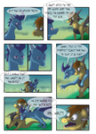 Obstacles - Chapter 1, page 2 by IcelectricSpyro