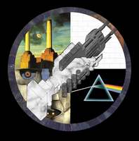 Homage to Pink Floyd by Xeno834
