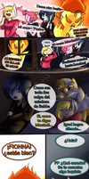 Danger! Dreams Fire~ FanComic page. 4 by NarukoMegpoid