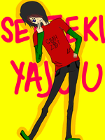Seiteki Yajuu profile updated by HieisQueen07
