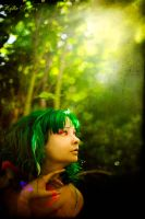 Summer Green by LiiLiiFish