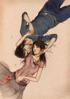 love youth by feng-gao-long