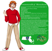 Massachusetts sasf profile by Alexander-Rowe
