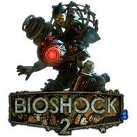 Bioshock 2 Dock Icon by necrothug