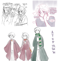 im so [not] sorry harry potter au again-- by the-GOLDEN-BOnnefoYS