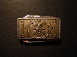 Masonic symbols by Guardian0660