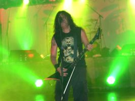 kreator live by icipher90