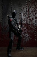 Snake eyes-Finished by thedarkentity