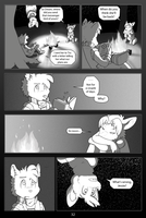 Comic practice by AbsoluteDream