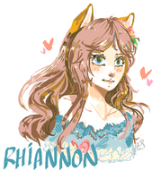 rhiannon rings like a bell by alpacasovereign