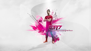 CR7 Wallpaper by destroyer53
