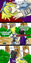 DISSIDIALAND - VII's Position by himichu