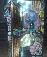 Monster High Boo York Boo York Mouscedes King by Bowser14456