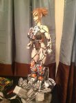Twelve with removable breastplate by JarrethGolding
