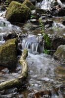 Blurred Water Test by rayrussell2000uk