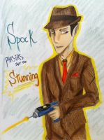 Phasers on STUNNING by Furzzy15