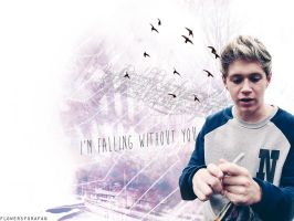 1D: Falling Without You by alexalice6