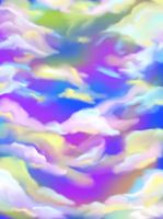 A Sky of Many Colors by Ajanime22