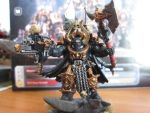 Chaos terminator lord by Stanfar