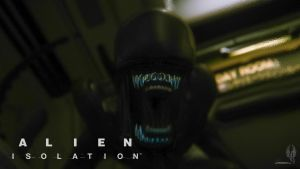 Alien Isolation 006 by PeriodsofLife