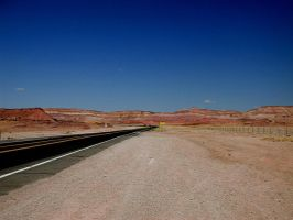 Painted Desert I by kceb14