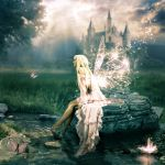 Fairy by tryskell