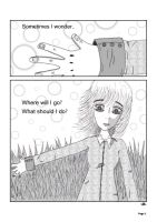 Who I Am, Pg 1 by Janica23