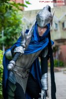 ALCON Artorias the Abysswalker 3 by TPJerematic